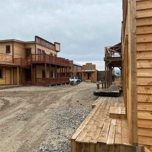 yellowstone film ranch