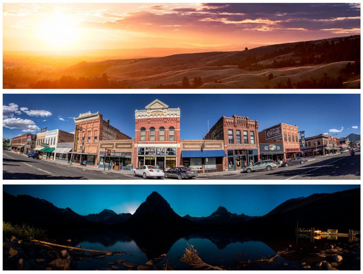 three-locations
